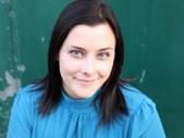 Ashley Comeau, 18 Twitching Cheerleaders, Edmonton Fringe 2013