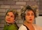 Jell-O Judy and Candace